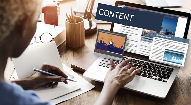 Content – Cách xây dựng nội dung SEO bền vững