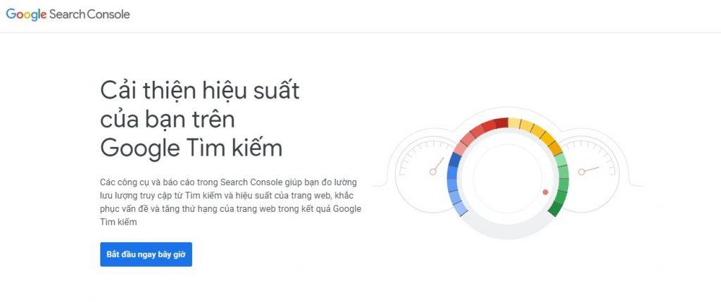 Google Search Console là gì – 7 Tính năng cần biết cho người làm SEO