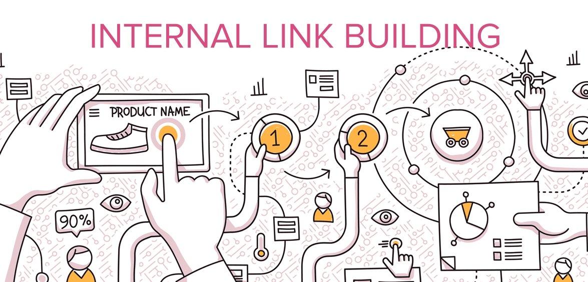 lien ket noi bo internal link