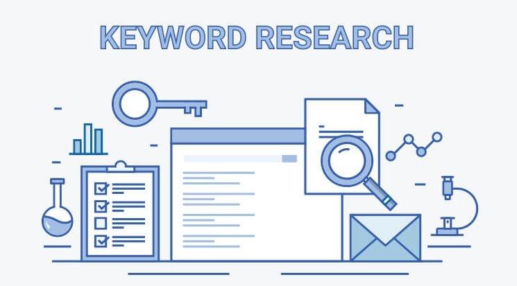 nghiên cứu từ khóa keyword research image