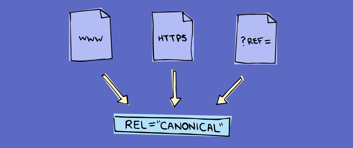 domain canonical