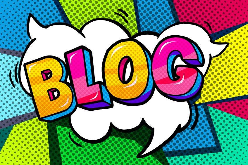 Blog là gì? Định nghĩa của Blog, Blogging và Blogger