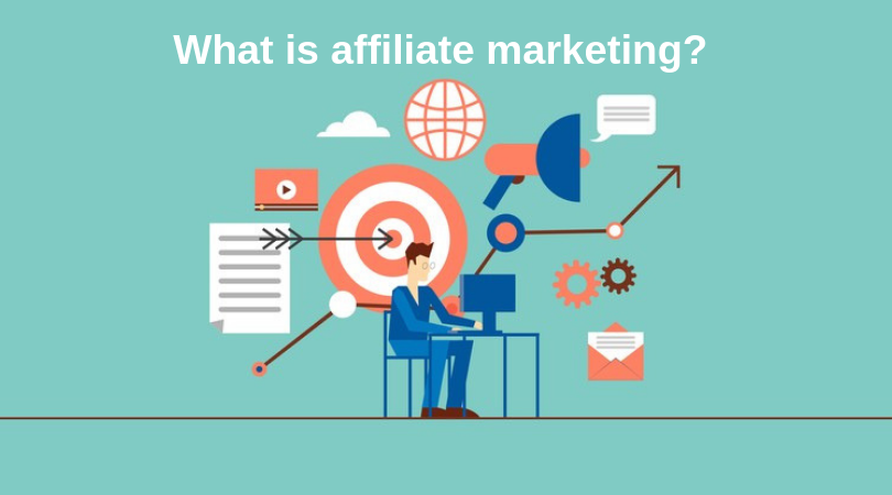Affiliate Marketing: Kiếm tiền Online vững bền?