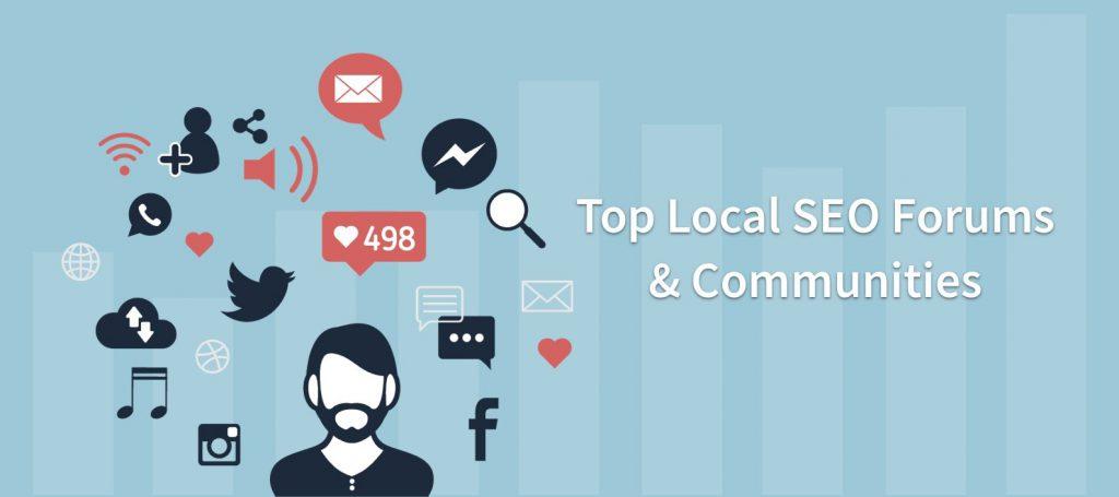 Top 9 diễn đàn SEO Website chất lượng, uy tín nhất hiện nay