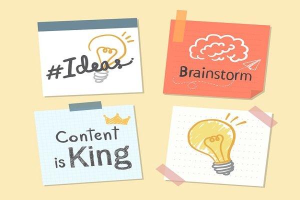 Content là gì? Cách viết content chuẩn SEO 2020