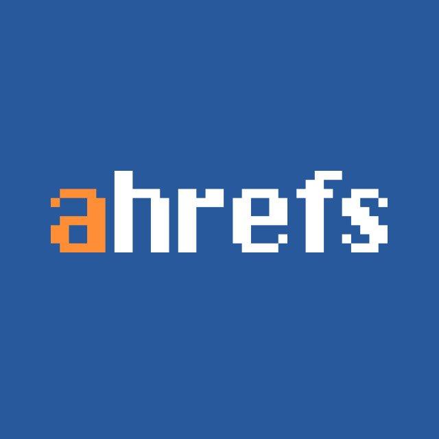 Phần mềm SEO Ahrefs