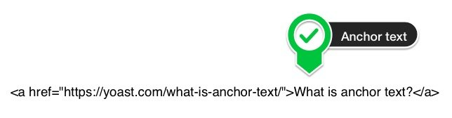 anchor texts example