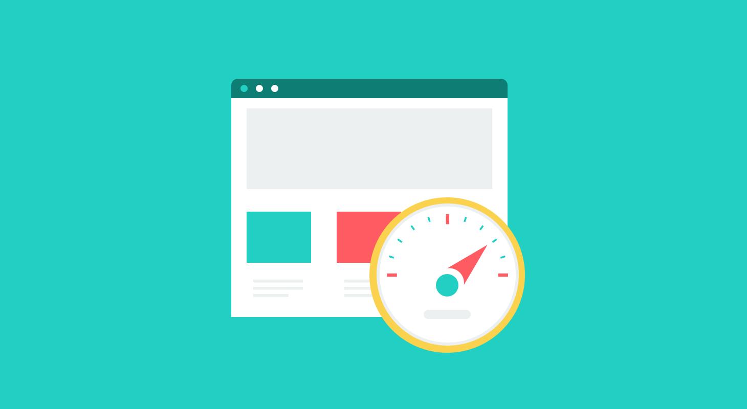 Kiểm tra tốc độ web