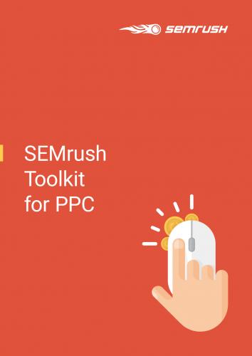 SEMrush Toolkit for PPC
