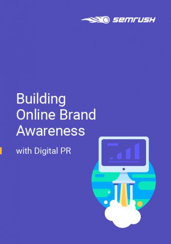 Building Online Brand Awareness with Digital PR