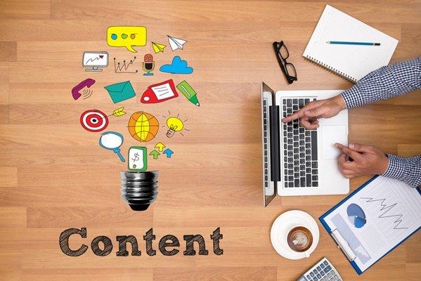 Mách bạn 5 Cách viết content hay, dễ đọc cho người và Google