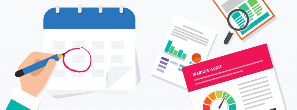 Audit Website: Cải thiện SEO và tỉ lệ chuyển đổi