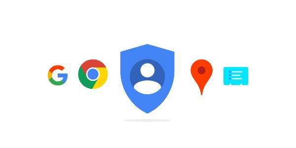 Google an toàn thông tin cá nhân