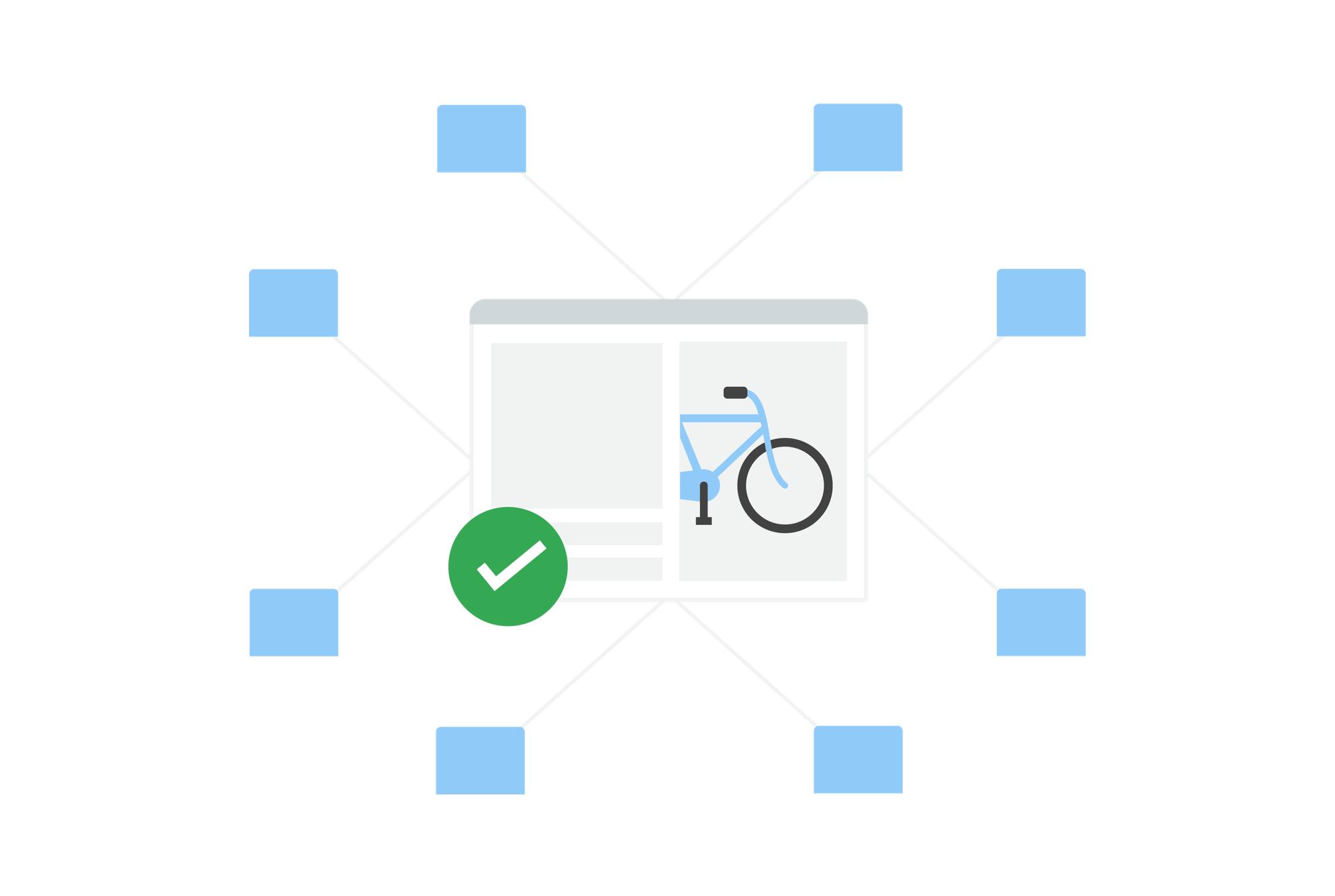 Google search chất lượng nội dung