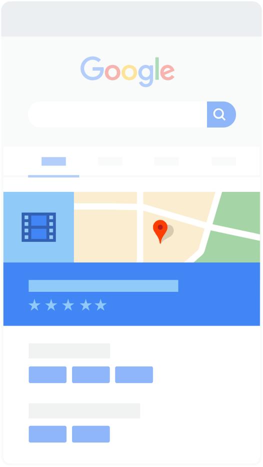 Google search - Kết quả