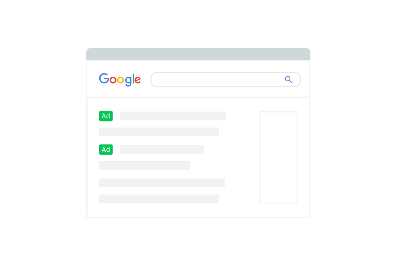 Google search miễn phí