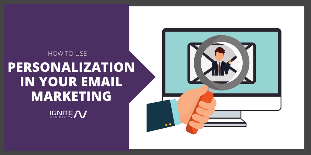 Cá nhân hóa email