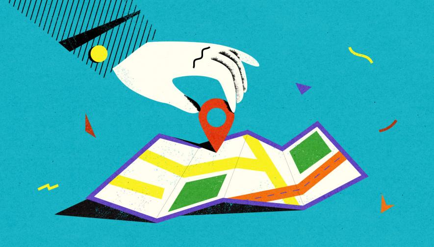 local citations giúp khách hàng định vị doanh nghiệp bạn dễ dàng hơn