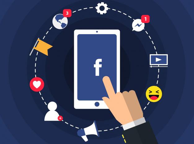 Facebook Marketing cho doanh nghiệp địa phương