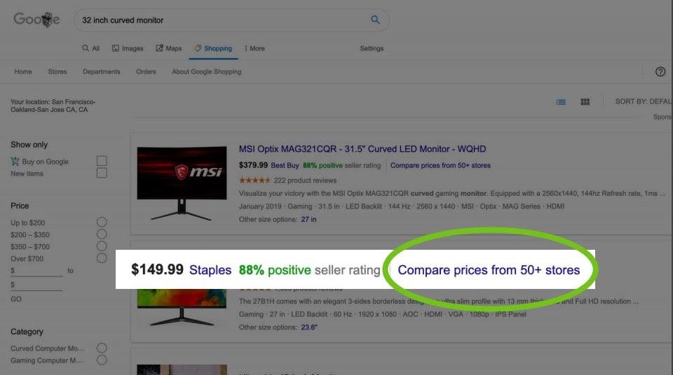Zero-Click Searches