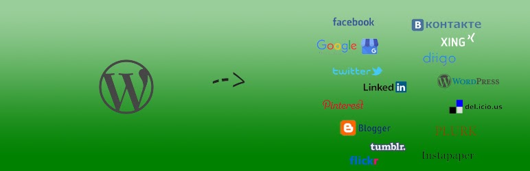 plugin wordpress Microblog Poster