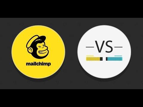 So sánh Mailchimp