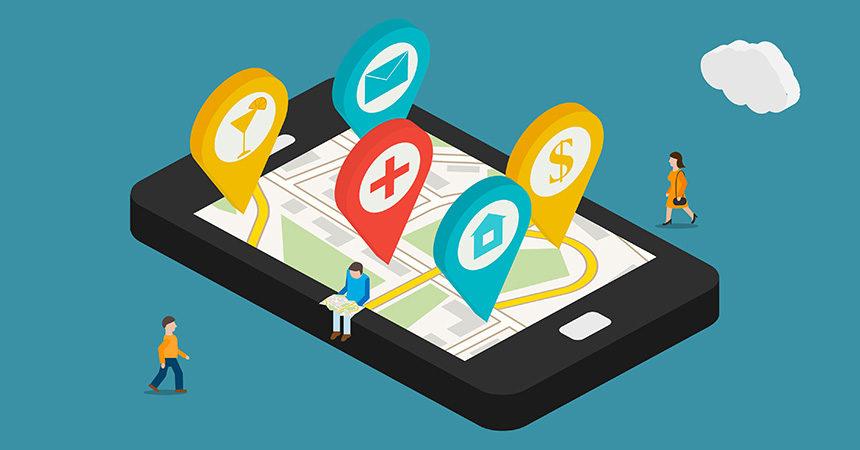 Local Search: Sự phân mảnh của thị trường ứng dụng dựa trên vị trí sẽ chỉ tăng lên và giống như trên thực tế