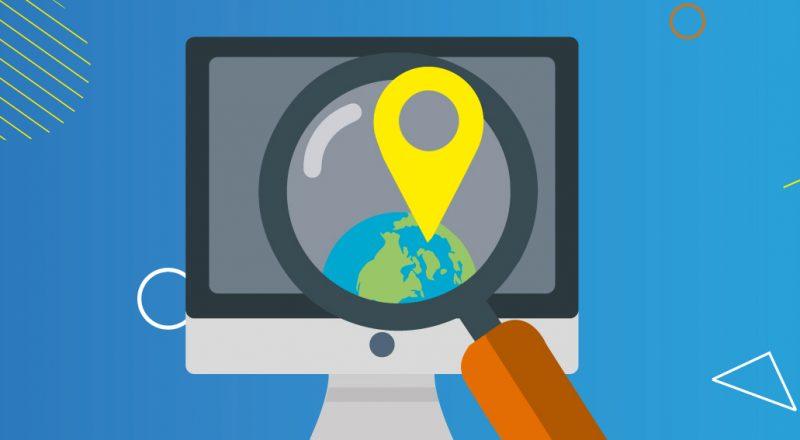 tăng định vị doanh nghiệp bạn trên bản đồ với local citations