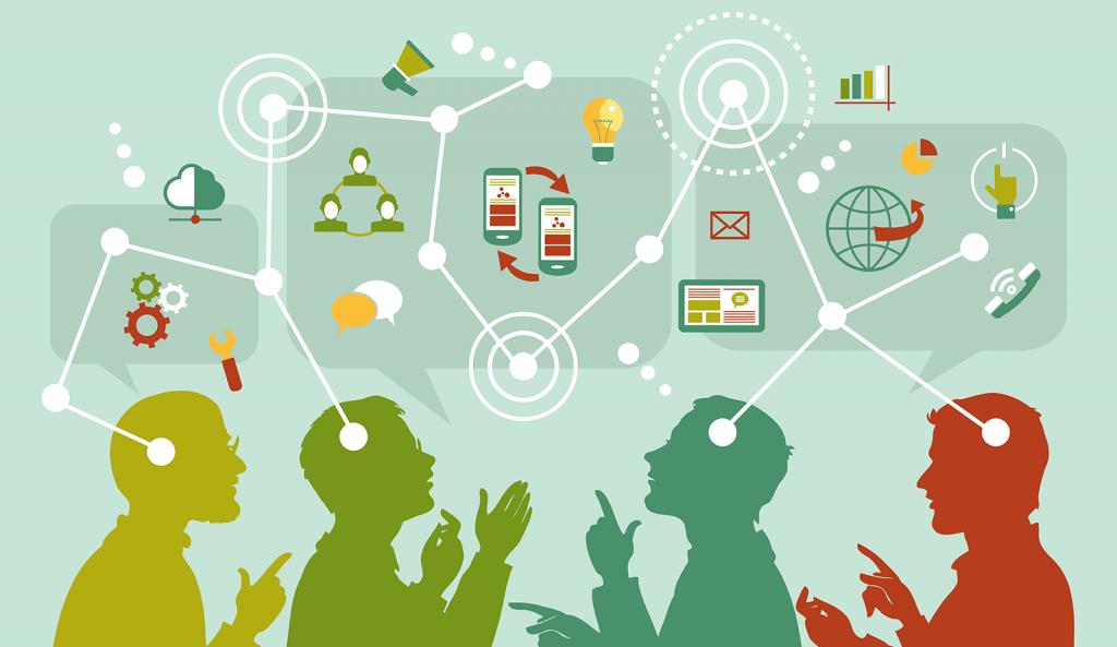 Chiến lược marketing trong thời đại số – Marketing tích hợp