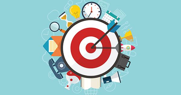 Marketing automation hiệu quả khi bạn cụ thể được mục tiêu của mình