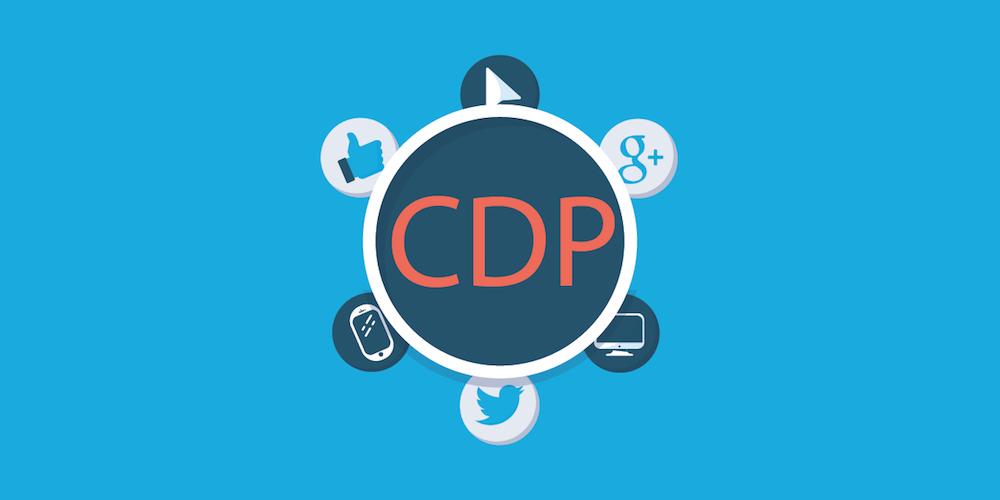 CDP (Customer Data Platform) là gì?