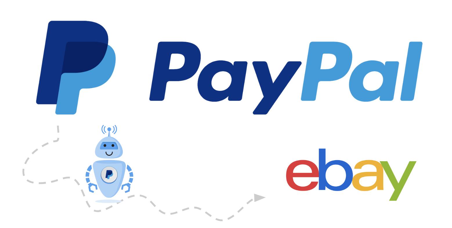 Paypal và ebay-bot