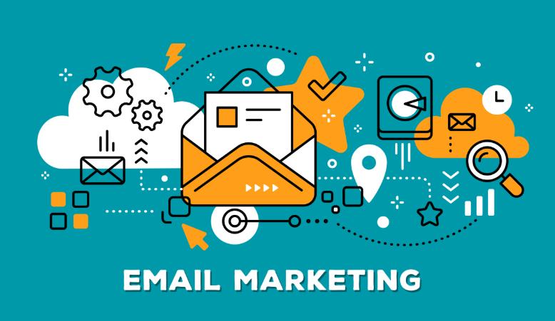 Email marketing là một hình thức tiếp thị trực tiếp sử dụng email để quảng bá các sản phẩm hoặc dịch vụ kinh doanh của bạn.