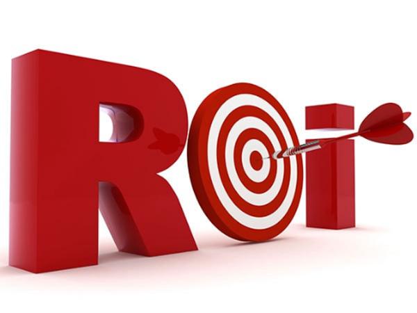 ROI thường được tính theo chi phí đầu tư, nhưng bạn cũng có thể sử dụng nó để xác định xem thời gian bạn dành cho một dự án có xứng đáng với tiền lãi hay không.