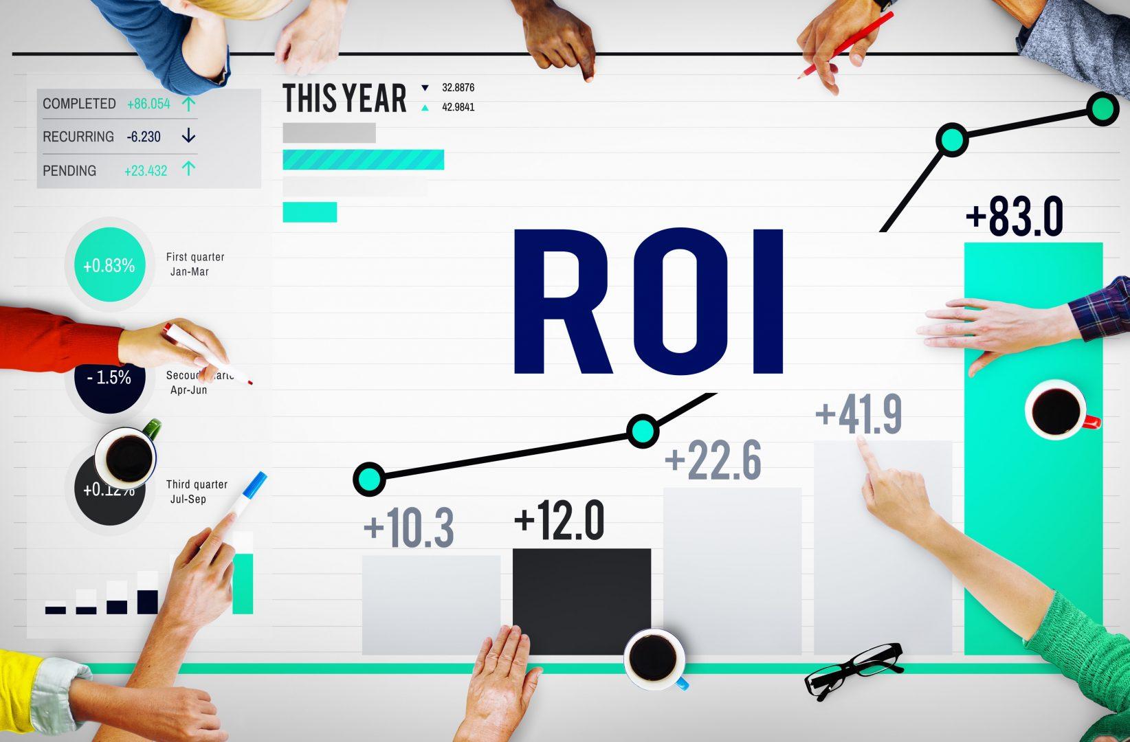 Tính toán ROI không phải lúc nào cũng rõ ràng. Một số khoản đầu tư sẽ chồng chéo, gây khó khăn cho việc xác định khoản đầu tư nào tạo ra nhiều lợi nhuận nhất.