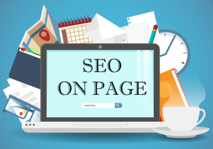 Tối ưu hóa công cụ tìm kiếm onpage đề cập đến các yếu tố hiển thị cho người xem trên trang web của bạn
