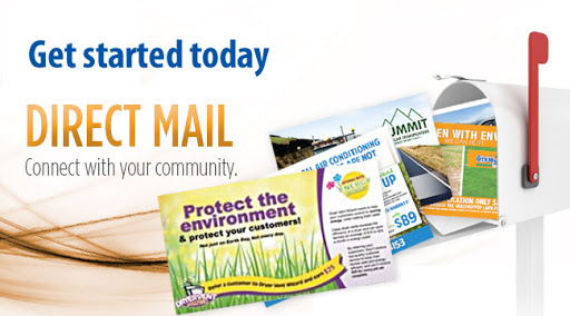 Hiệu quả của direct mail marketing