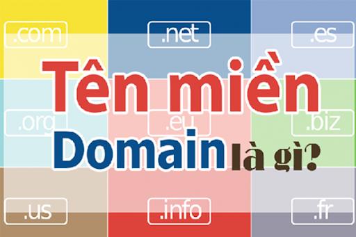 Domain Name: Tên miền là gì?