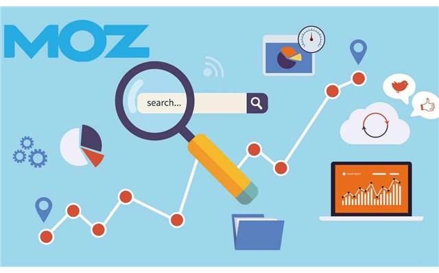 Công cụ nghiên cứu từ khóa - Keyword tool MOZ
