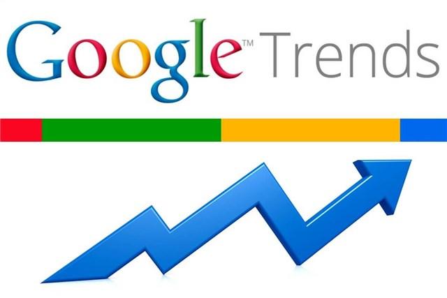 Cách dùng Search Trend Data tối ưu content hiệu quả nhất