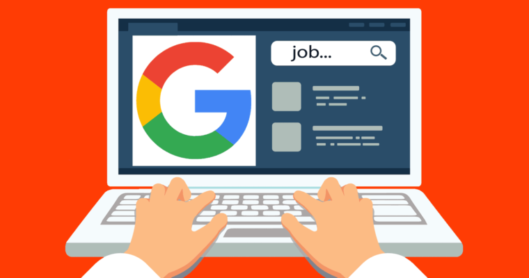 Google cập nhật structured data của Employer Aggregate Rating
