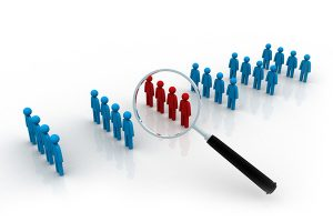 Lọc ra khách hàng phù hợp cùng SEO mạng xã hội