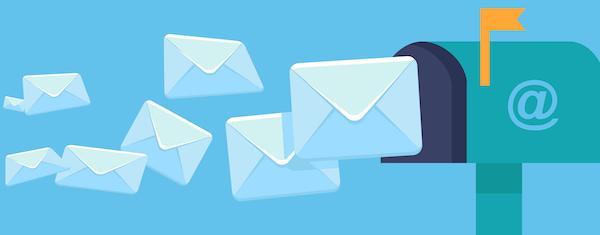 Email Marketing: 14 nghiên cứu thời gian gửi email hiệu quả nhất