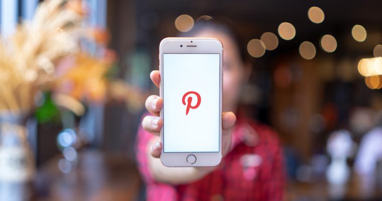 Bỏ túi 12 mẹo SEO Pinterest để tăng traffic