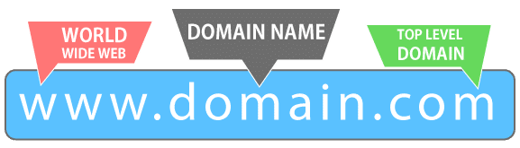 domain name structure