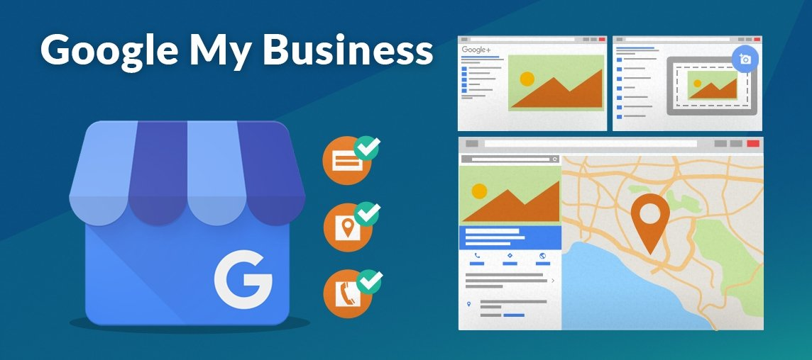 google my business - Local Businesses