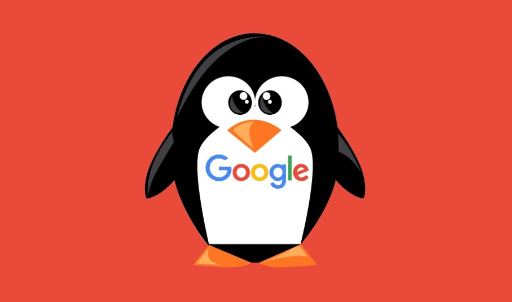 google penguin la gi
