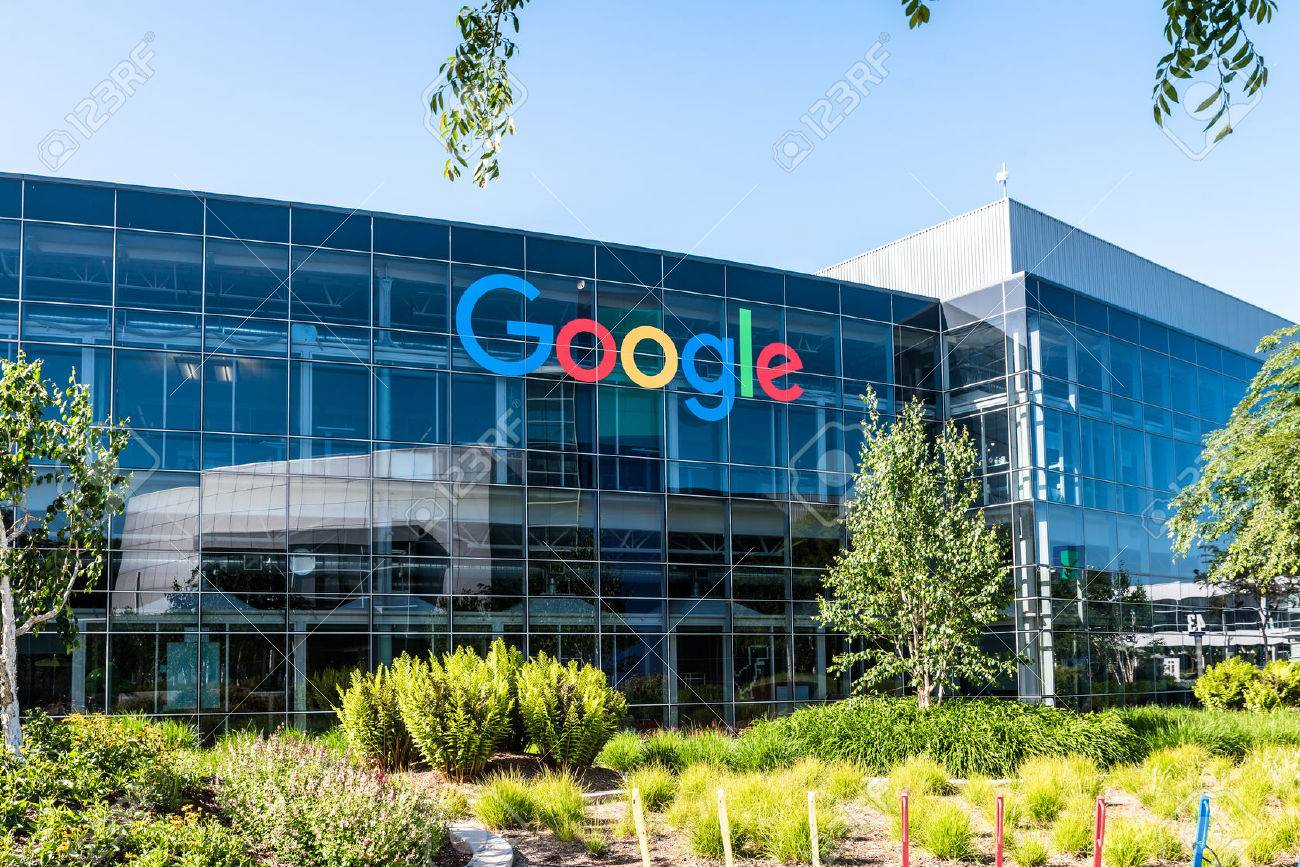 Khuôn viên văn phòng Googleplex