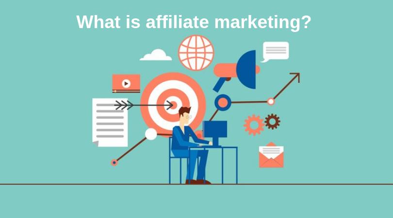 Affiliate Marketing: Kiếm tiền Online vững bền?