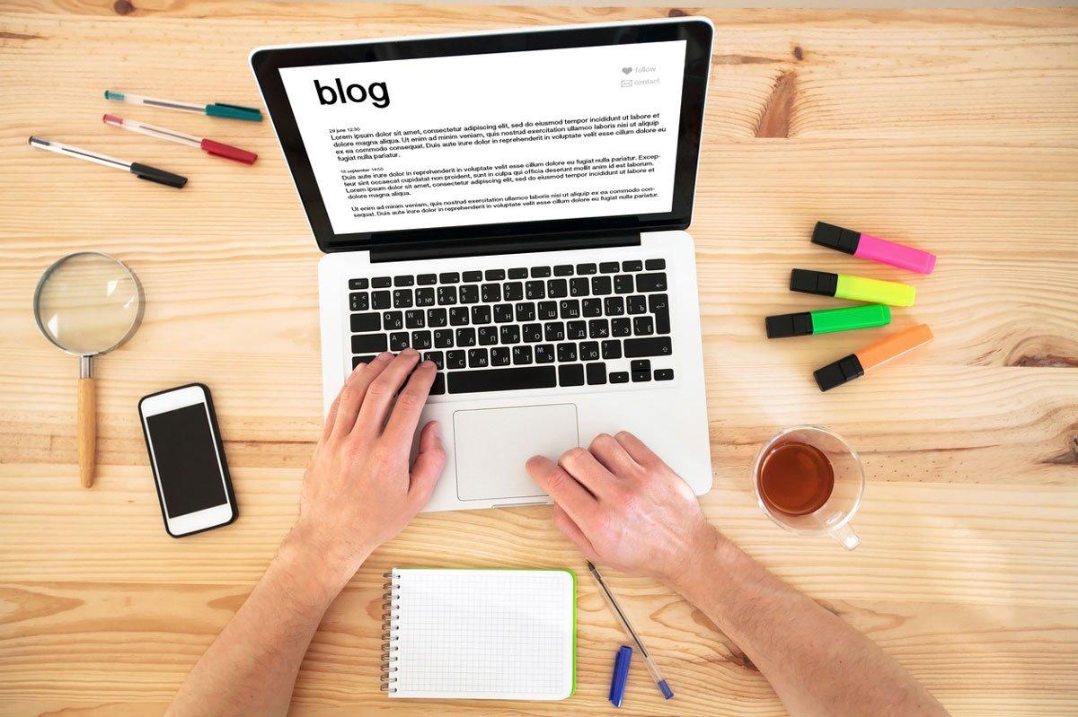 Viết Blog nên bắt đầu từ đâu?